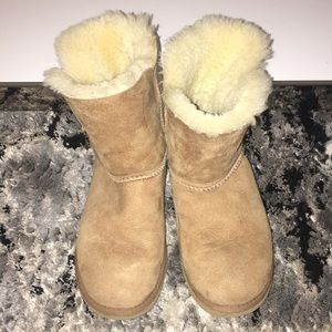 Ugg Boots—Bailey Button II Boot